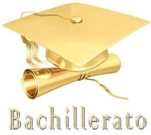 Equivalencias título de Bachiller