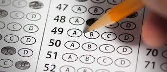 Resultados prueba conocimiento de los alumnos de ACOPOL, Escala Ejecutiva 2014-15, ACOPOL