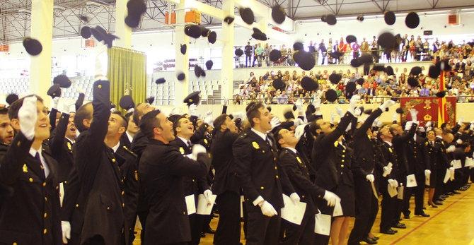 RESULTADOS FINALES E.EJECUTIVA 2014-2015, ACOPOL