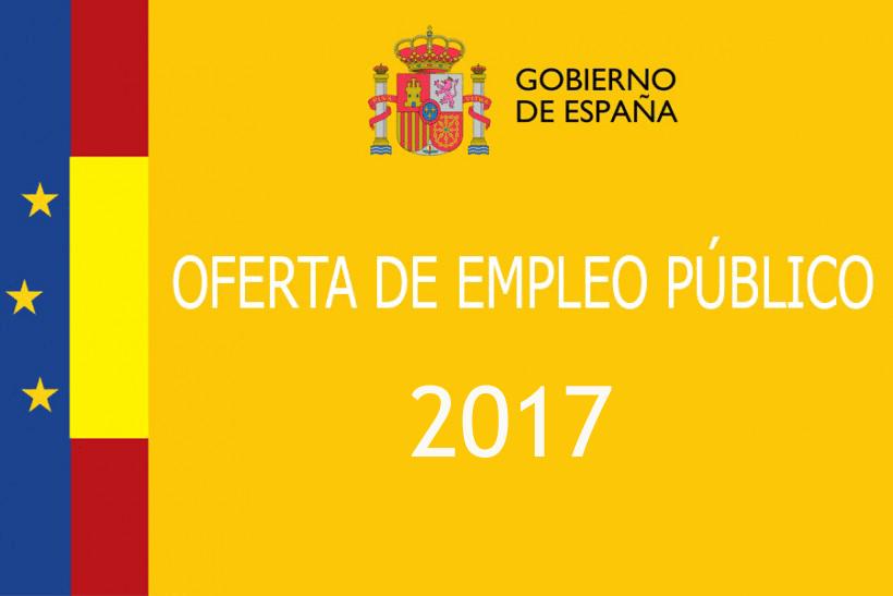 Aprobada Oferta Empleo Público 2017, ACOPOL