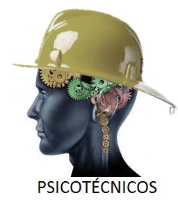 Examen psicotécnicos básica 2017 Promoción XXXIII curso 2016/2017 17 de Junio, ACOPOL