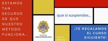 Curso preparación al Cuerpo de Policía Nacional Escala Básica DIARIO promoción 2019/2020