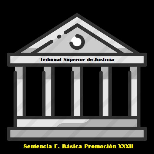 Sentencia TSJ promoción XXXII, ACOPOL