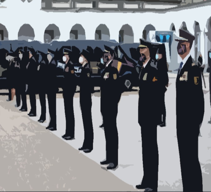 Oposición Escala Ejecutiva Policía Nacional