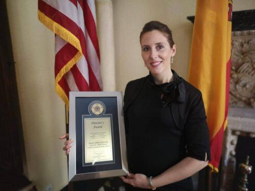 Beatriz Gómez Hermosilla
